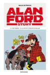 Cover for Alan Ford Story [Alan Ford Mondadori] (Arnoldo Mondadori Editore, 2009 series) #9