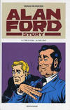 Cover for Alan Ford Story [Alan Ford Mondadori] (Arnoldo Mondadori Editore, 2009 series) #10