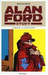 Cover for Alan Ford Story [Alan Ford Mondadori] (Arnoldo Mondadori Editore, 2009 series) #11