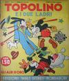 Cover for Gli albi d'oro (Arnoldo Mondadori Editore, 1937 series) #2