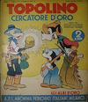 Cover for Gli albi d'oro (Arnoldo Mondadori Editore, 1937 series) #14