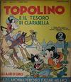 Cover for Gli albi d'oro (Arnoldo Mondadori Editore, 1937 series) #15