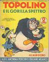 Cover for Gli albi d'oro (Arnoldo Mondadori Editore, 1937 series) #17