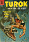 Cover for Turok, Son of Stone (Dell, 1956 series) #8 [15¢]