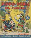 Cover for Gli albi d'oro (Arnoldo Mondadori Editore, 1937 series) #19