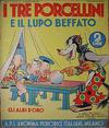 Cover for Gli albi d'oro (Arnoldo Mondadori Editore, 1937 series) #20
