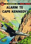 Cover Thumbnail for Buck Danny (1949 series) #32 - Alarm te Cape Kennedy! [Eerste druk 1965]
