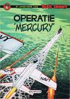 "Cover Thumbnail for Buck Danny (1949 series) #29 - Operatie ""Mercury"" [Herdruk 1967]"