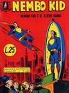 Cover for Albi del Falco (Arnoldo Mondadori Editore, 1954 series) #42