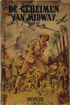 Cover for Buck Danny (Dupuis, 1949 series) #2 [Eerste druk 1949]