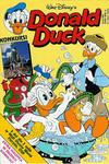 Cover for Donald Duck (Egmont Polska, 1991 series) #3/1992