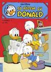 Cover for Sâ Râdem cu Donald (Egmont România, 1994 series) #1