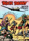 Cover for Buck Danny (Carlsen Comics [DE], 1989 series) #3 - Jagd auf die Erdölgangster