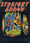 Cover for Straight Arrow (Superior Publishers Limited, 1950 series) #4