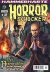 Cover for Horrorschocker (Weissblech Comics, 2004 series) #27