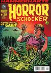 Cover for Horrorschocker (Weissblech Comics, 2004 series) #28