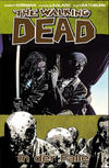 Cover for The Walking Dead (Cross Cult, 2006 series) #14 - In der Falle