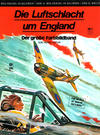 Cover for Der II. Weltkrieg in Bildern (Condor, 1976 series) #2 - Die Luftschlacht um England