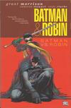 Cover for Batman and Robin (DC, 2011 series) #[2] - Batman vs. Robin