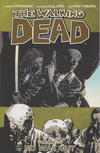 Cover for The Walking Dead (Image, 2004 series) #14 - No Way Out