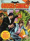 Cover for Grusel-Comics (Condor, 1981 series) #4