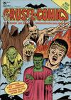 Cover for Grusel-Comics (Condor, 1981 series) #1