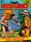 Cover for Grusel-Comics (Condor, 1981 series) #3