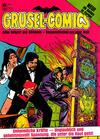 Cover for Grusel-Comics (Condor, 1981 series) #5