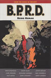 Cover for B.P.R.D.: Being Human (Dark Horse, 2011 series)