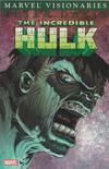Cover for Hulk Visionaries: Peter David (Marvel, 2005 series) #3