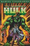 Cover for Hulk Visionaries: Peter David (Marvel, 2005 series) #8