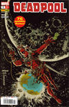 Cover for Deadpool (Panini Deutschland, 2011 series) #9