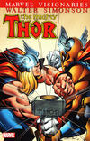 Cover Thumbnail for Thor Visionaries: Walter Simonson (2000 series) #1 [unknown later printing]