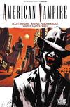 Cover for American Vampire (Panini Deutschland, 2010 series) #2