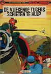 Cover Thumbnail for Buck Danny (1949 series) #27 - De Vliegende Tijgers schieten te hulp [Eerste druk 1962]