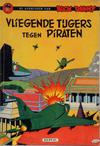 Cover Thumbnail for Buck Danny (1949 series) #28 - Vliegende Tijgers tegen piraten [Eerste druk 1962]