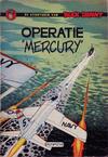 """Cover Thumbnail for Buck Danny (1949 series) #29 - Operatie """"Mercury"""" [Eerste druk 1964]"""