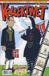 Cover for Kollektivet (Bladkompaniet / Schibsted, 2008 series) #5/2012