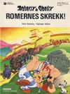 Cover Thumbnail for Asterix (1969 series) #7 - Romernes skrekk! [5. opplag]