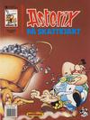 Cover Thumbnail for Asterix (1969 series) #13 - Asterix på skattejakt [6. opplag]