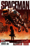Cover for Spaceman (DC, 2011 series) #6