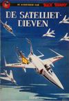 Cover Thumbnail for Buck Danny (1949 series) #30 - De satellietdieven [Eerste druk 1964]