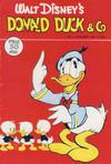 Cover for Donald Duck & Co [Kopi #1/1948][Bilag til Donald Duck & Co] (Hjemmet / Egmont, 1988 series) #1