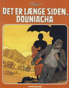 Cover for Jonathan (Interpresse, 1982 series) #6 - Det er længe siden, Douniacha