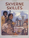 Cover for Jonathan (Williams, 1978 series) #5 - Skyerne skilles