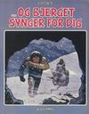Cover for Jonathan (Williams, 1978 series) #2 - Og bjerget synger for dig