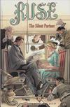 Cover for Ruse (CrossGen, 2002 series) #2 - The Silent Partner