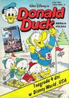 Cover for Donald Duck (Egmont Polska, 1991 series) #2/1991