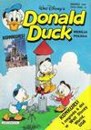 Cover for Donald Duck (Egmont Polska, 1991 series) #3/1991