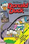 Cover for Donald Duck (Egmont Polska, 1991 series) #6/1991